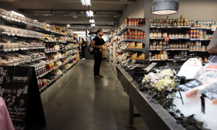 Bio-label te vaag voor Belgische consument