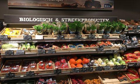 Biologische landbouw groeit, maar Nederland zal weinig bijdragen aan doelstelling EU
