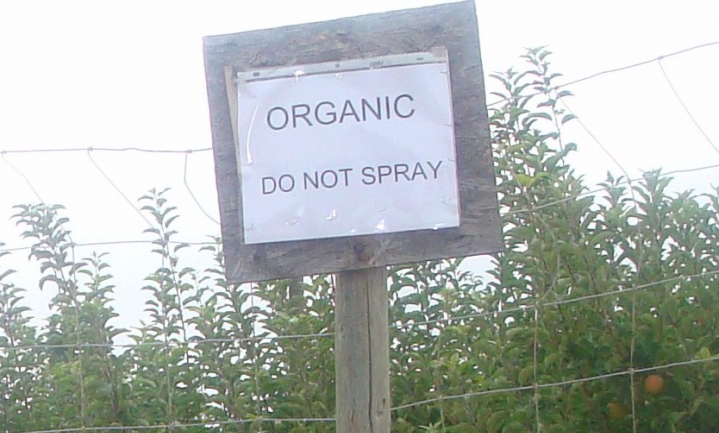 Toelating biologisch landbouwgif koper in alle stilte verlengd