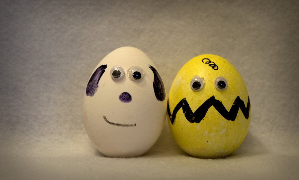 Professor Katan blijft erbij: boter en eieren moet je laten staan