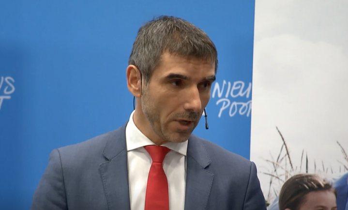 Staatssecretaris Blokhuis vindt zijn Preventieakkoord precies goed in het midden liggen