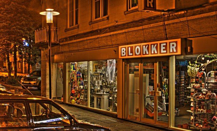 Blokker snapte de markt niet en staat nu te koop
