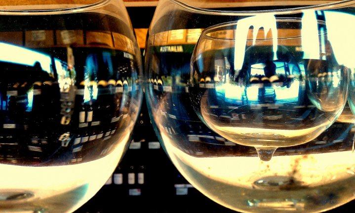 VVD-initiatiefwet voor een extra glaasje drank in de  winkelstraat