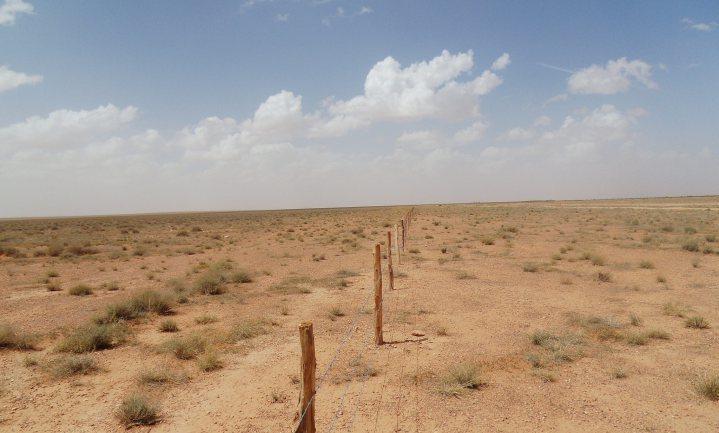 Bodemherstel vergt driemaal zoveel geld als klimaatbeheersing