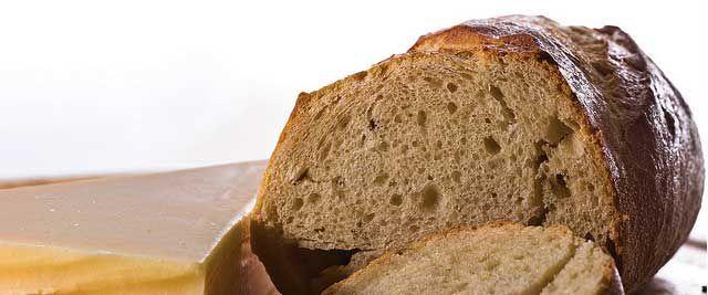 Glutenvrij brood dankzij GMO-tarwe
