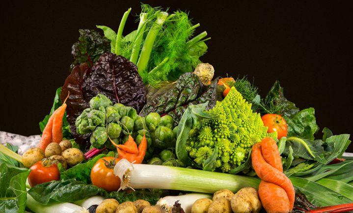 'Meer plantaardige voeding bespaart ruim miljard euro'