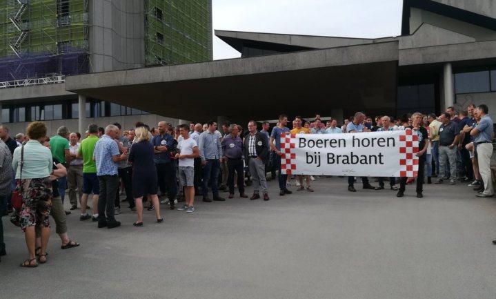 De Brabantse 7th of July