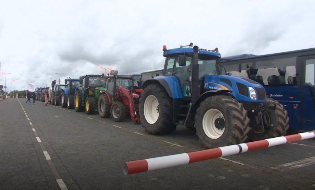 Boerenprotest 1 oktober: 'klassiek voorbeeld van overheidsfalen'