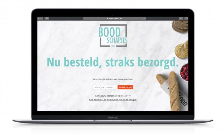 Nieuw online platform voor lokale winkeliers