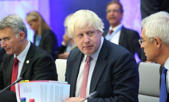 Ruime winst voor Johnson, no deal perikelen nog lang niet voorbij