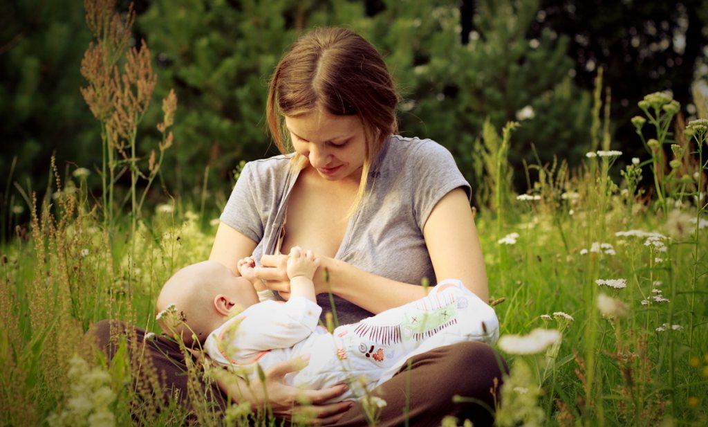 Borstvoeden reduceert risico op postnatale depressie