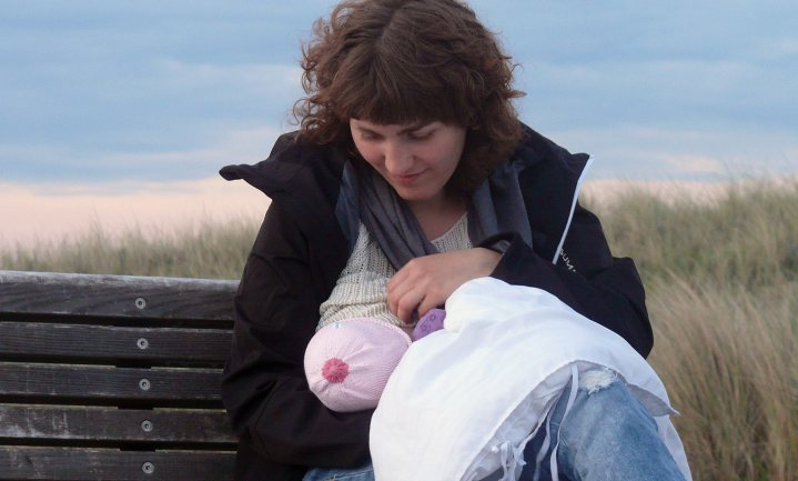 Borstvoeding stelt baby bloot aan PFAS