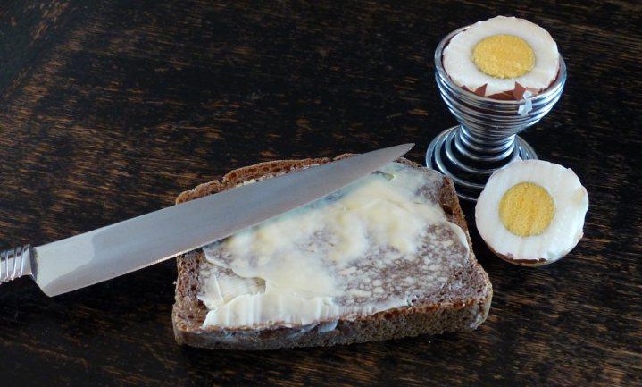Met boter en suiker (2), het Dossier Vet