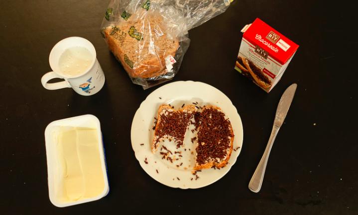 'Ontbijtje en cola maken lagere dosering kankermedicijnen mogelijk'