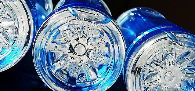 Amerikaan drinkt steeds meer water