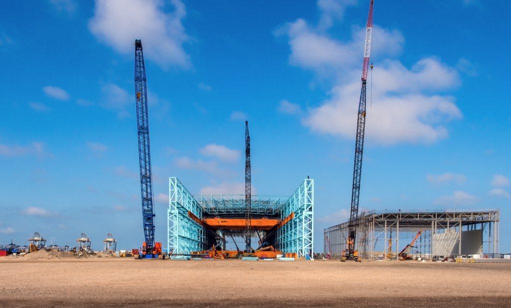 Eerste Kamer accepteert Stikstofwet Schouten, bouw kan weer beginnen