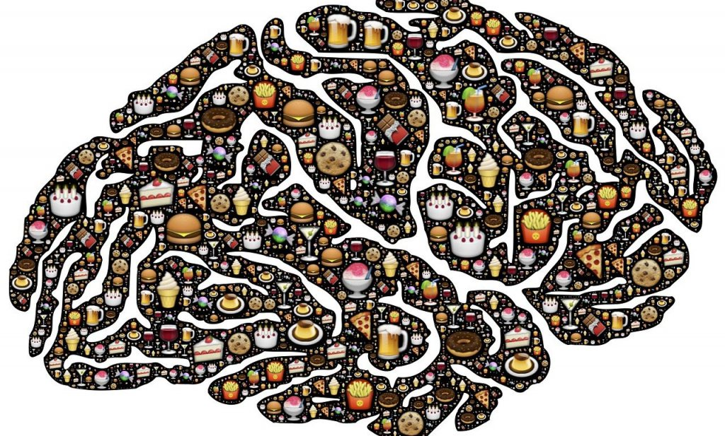 Verslaafd aan eten is iedereen al miljoenen jaren