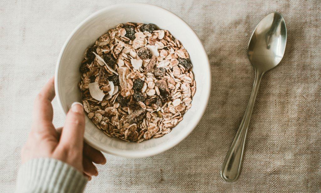 Koolhydraten eet je volgens de klok