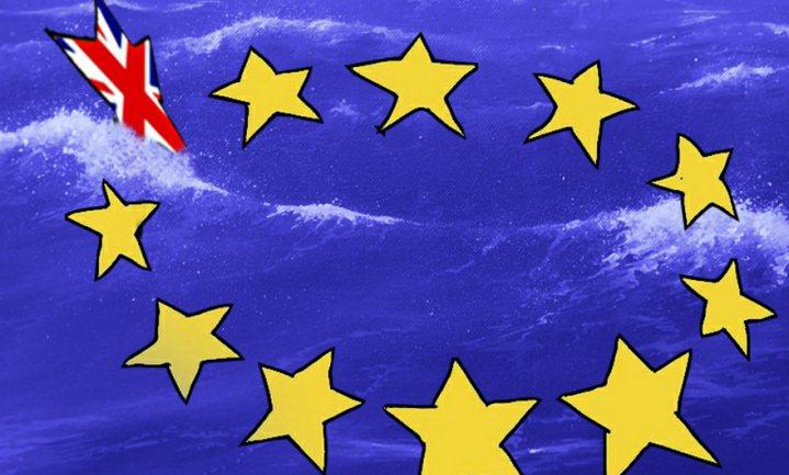 Groot-Brittannië mag brexit-proces eenzijdig stopzetten