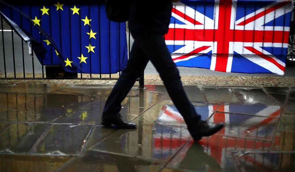 Britten doen toch mee aan Europese verkiezingen