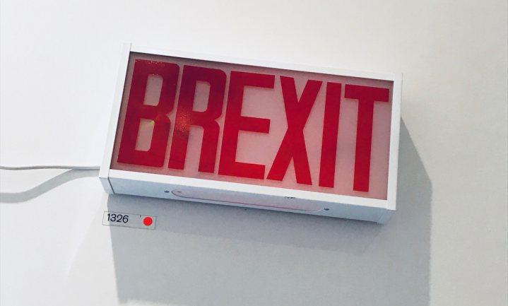 Theresa May zou een douane-unie en een vrijhandels-verdrag met de EU voor elkaar hebben