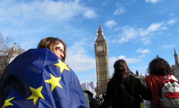 Britten en EU bereiken akkoord over overgangsperiode Brexit