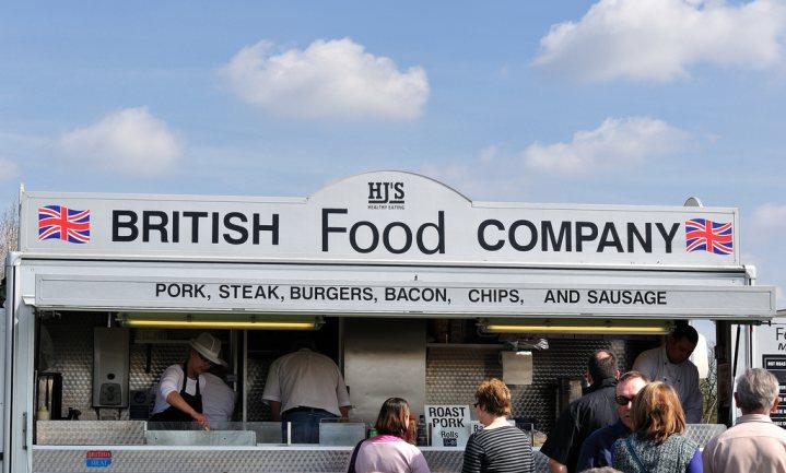 MRSA-bacteriën ontdekt in Brits varkensvlees