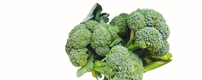 Culinair ontdekt: Broccolo