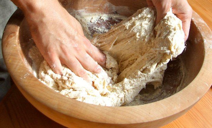 Rek deeg bepaalt kwaliteit brood