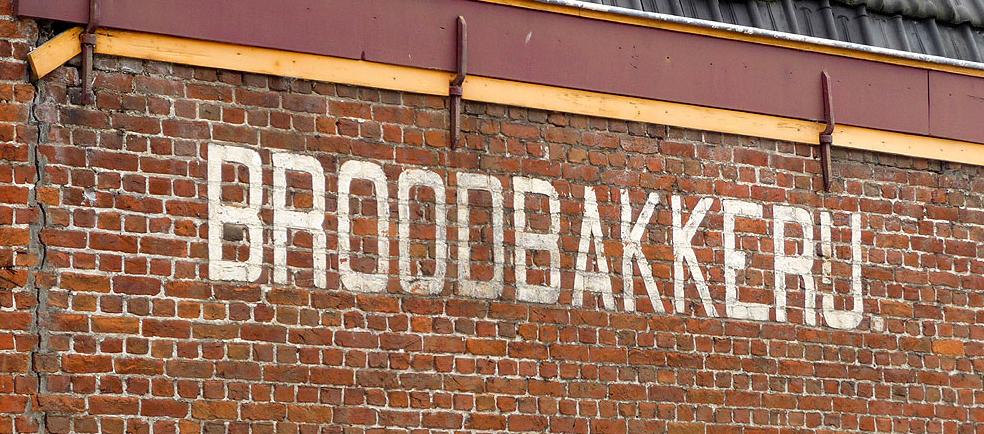 Op zoek naar het beste brood van Nederland