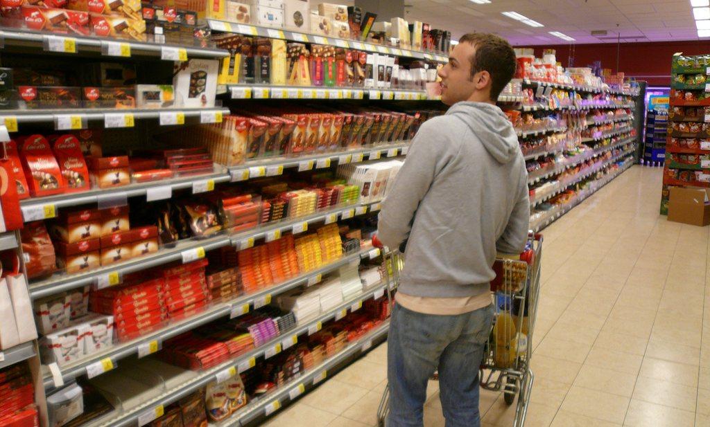 'Wij willen een betrouwbaar voedselkeuzelogo dat verplicht wordt voor alle producten'