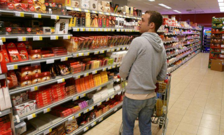 Vlaams politicus vindt eenpersoonsverpakking te duur