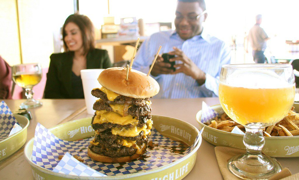 Kort High-Fat dieet tast spierstofwisseling aan