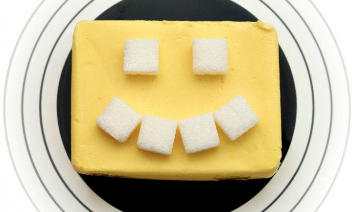 Complot wetenschappers en suikerindustrie tegen vet 'ongeloofwaardig'