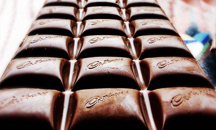 Cadbury's verkoopt minder voor meer