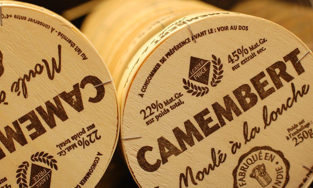 Na 10 jaar komt er een einde aan de camembert-oorlog