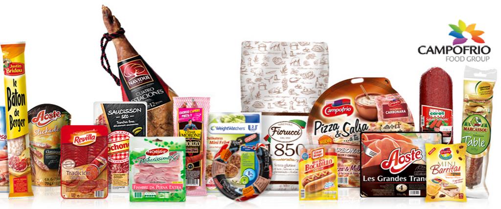 Europese vleeswarenmaker gaat vlees importeren