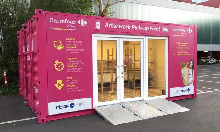 Carrefour met online marktplaats in spoor Alibaba en Bol.com
