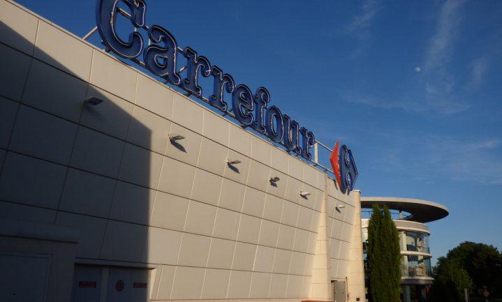 Google en Carrefour gaan klant 'naadloze koopbeleving' bezorgen