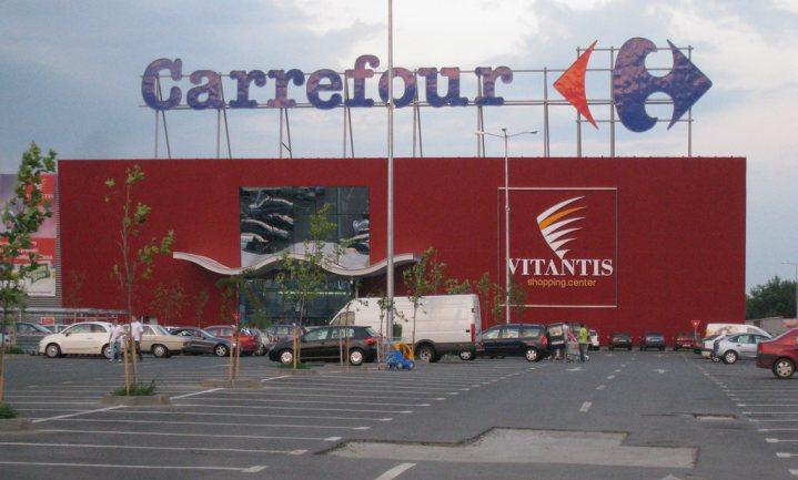 Franse supermarkten worstelen met 'essentiële artikelen'
