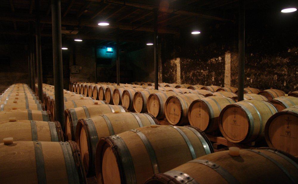 Wijn en drank houden Franse agro-export naar Rusland overeind