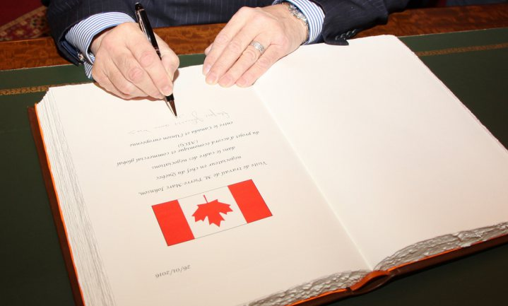 Tweede Kamer neigt naar groen licht voor CETA, nu de Eerste nog