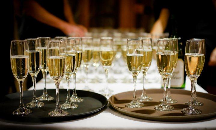 Wij zijn dol op champagne maar de Belgen drinken er meer van