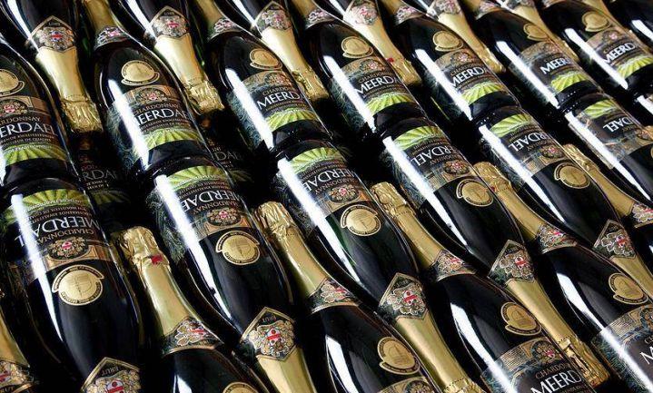 Voortaan is 100% Belgische wijn herkenbaar