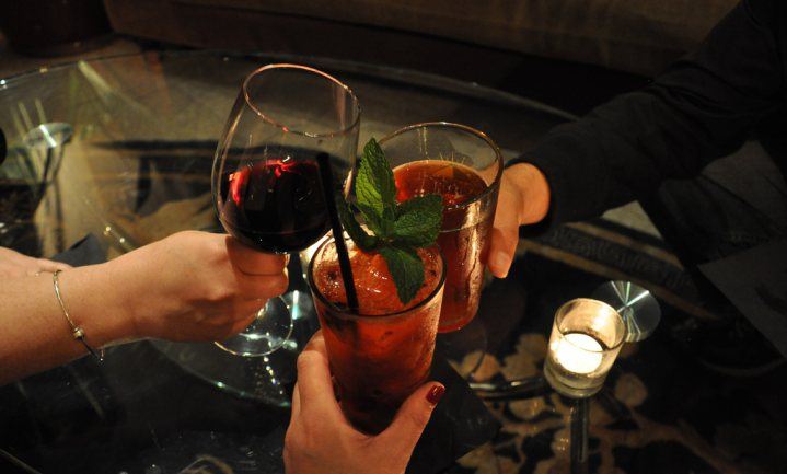 Jaarlijkse schade drankgebruik Britten £52 miljard