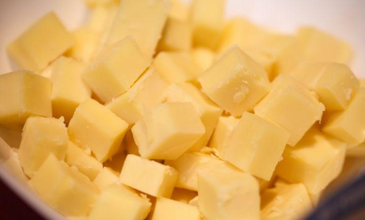 Ministerie van Landbouw VS haalt $20 miljoen kaas uit markt