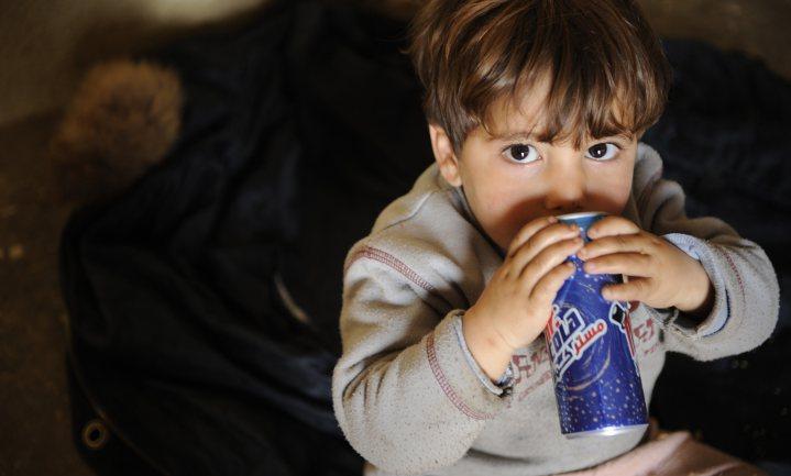 Mexico verbiedt verkoop van frisdrank aan kinderen