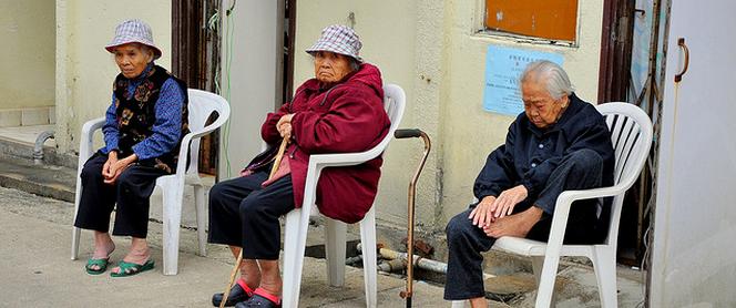 China's tikkende tijdsbom - dementie
