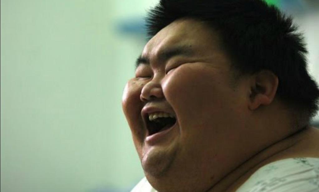 Kinderobesitas China neemt explosief toe