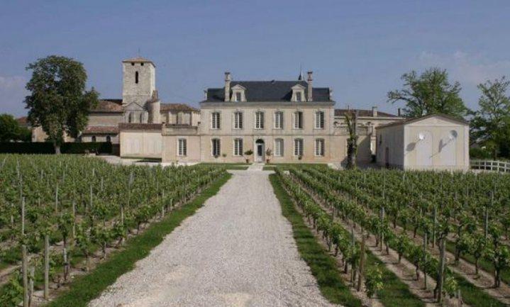 Amper 2% Franse wijngaard in buitenlandse handen